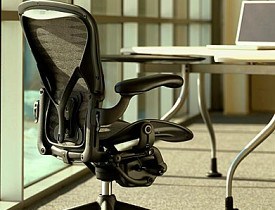 What does your office chair say about you? www.ishism.com