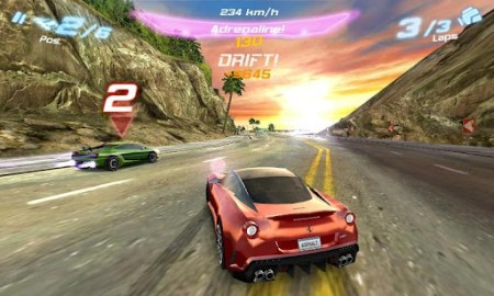 7 Must try Multiplayer Games For Your Android Device   Android Authority Racing games may not be your cup of tea     until this game that is  Asphalt  6 offers great graphics showcasing 42 different cars and bikes from the  best