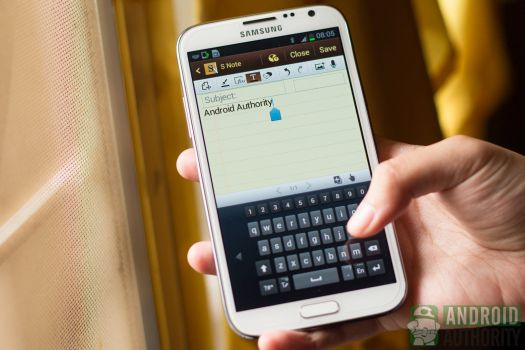 Samsung Galaxy Note series history: Every phone so far 3