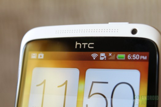 Nvidia-powered phones like the HTC One X were once available to buy 2
