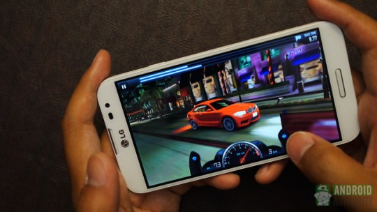 What does mobile gaming mean for the future of PC and console gaming