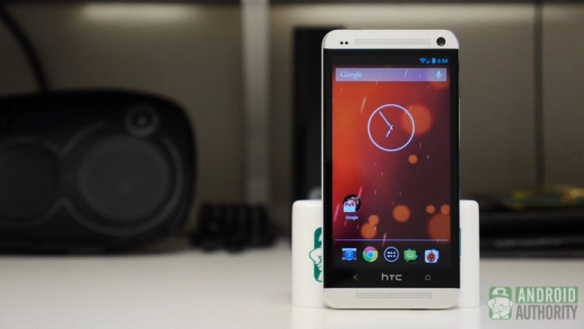 HTC One M7 Google Play Edition - Google failed products