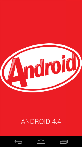 Galaxy Note 2 Android 4.4 KitKat via OmniROM