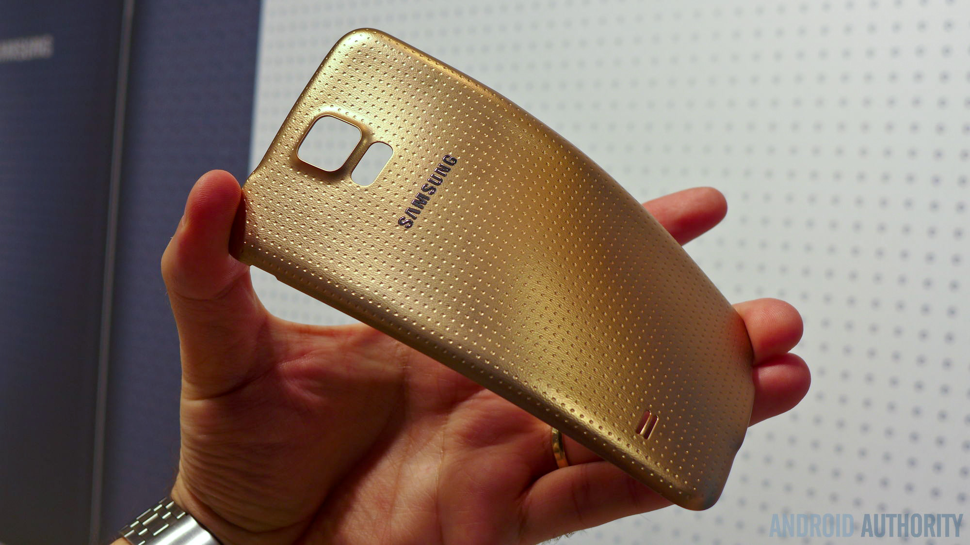 Samsung Galaxy S5 Color Comparison Android Authority