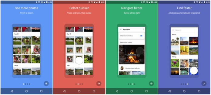 Image result for Google photos app