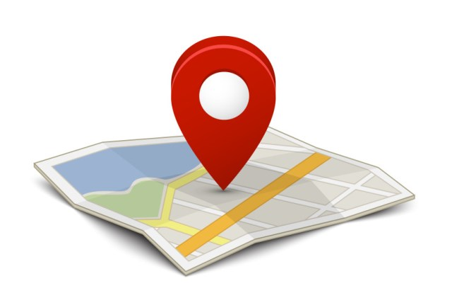 Image result for android gps location