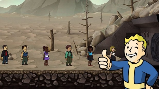 Fallout Shelter tips and tricks featured