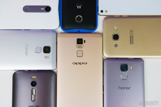 A guide to Samsung phones: What you need to know 14