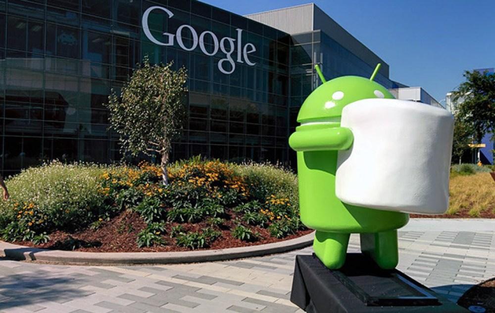 marshmallow statue e1443540781348