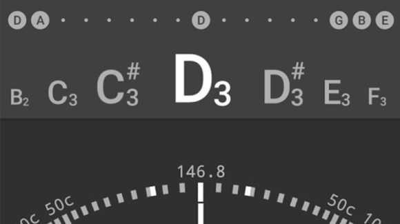 10 best guitar tuner apps for Android - Android Authority