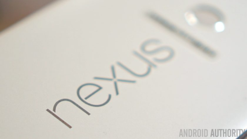 Nexus logo - Google failed products