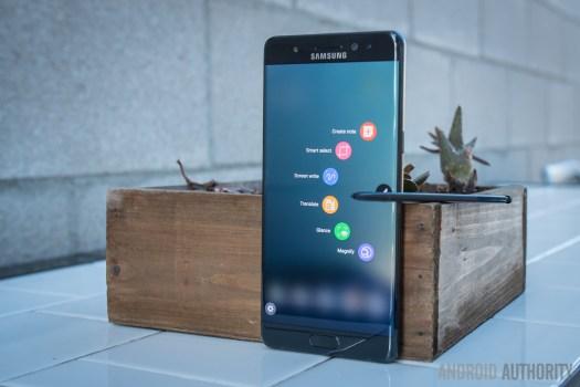 Samsung Galaxy Note series history: Every phone so far 13