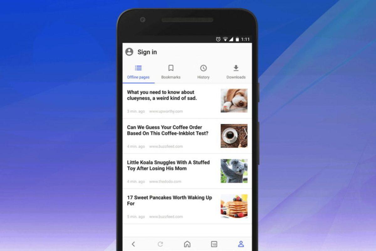 Блокировать рекламу на Android