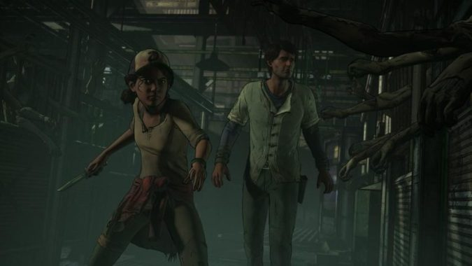 Telltale s The Walking Dead Season 3 game debuts its first two episodes Telltale Games has finally made the first two episodes of its latest entry  in its popular zombie themed adventure game based on popular The Walking  Dead