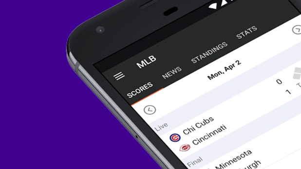 This is the featured image for the best sports news apps for android