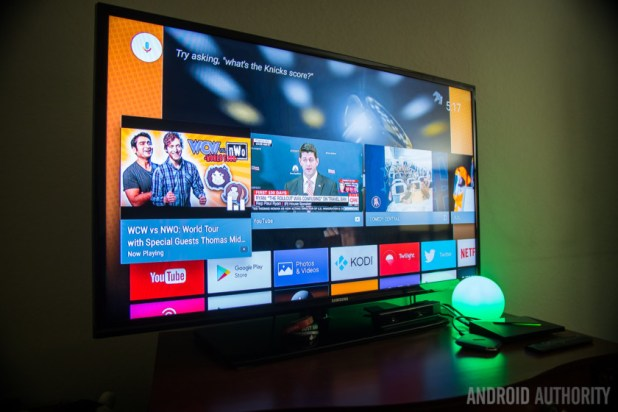 Is Android TV legal