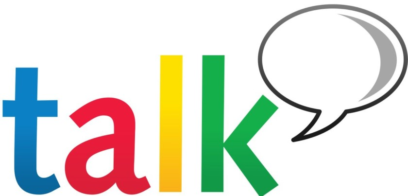 Google Talk logo - Google failed products
