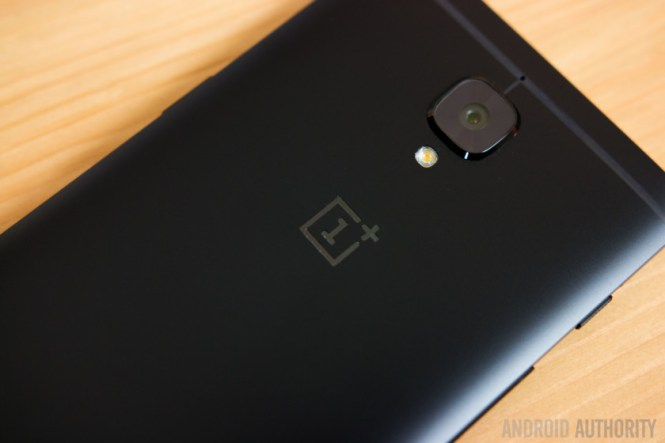 OnePlus 3 and OnePlus 3T update Oreo featured image
