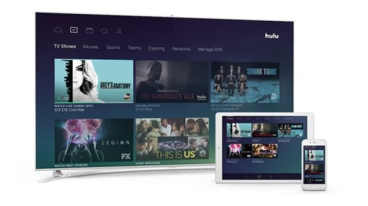 What is Hulu plus live TV