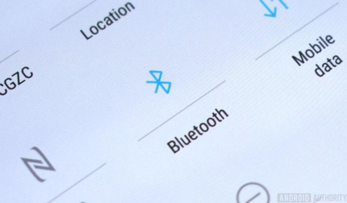 отключите Bluetooth на Android, если Wi-Fi не работает