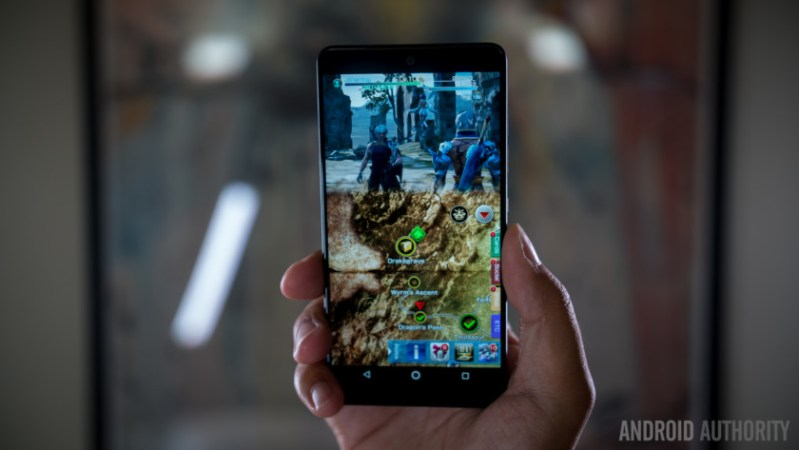 Best phablets - Essential Phone
