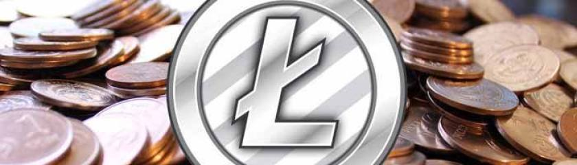 5 other cryptocurrencies to watch - Litecoin