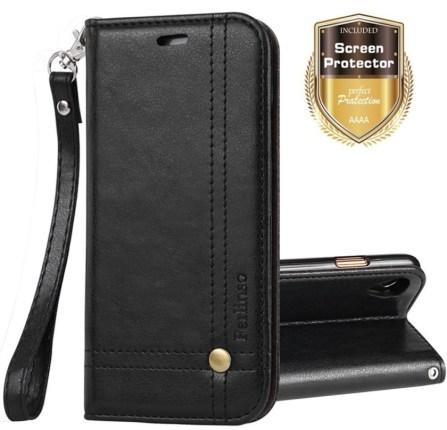 LG Q6 cases - Ferlinso