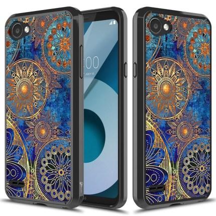LG Q6 cases - NageBee