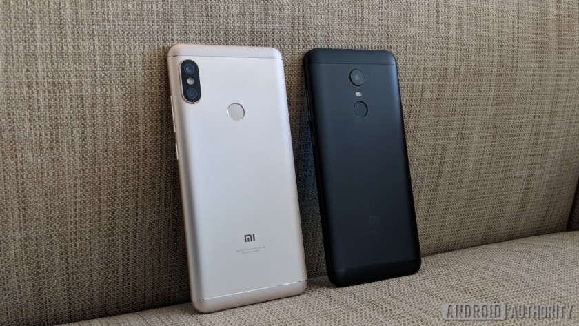 best phones under 15,000 xiaomi redmi note 5 pro