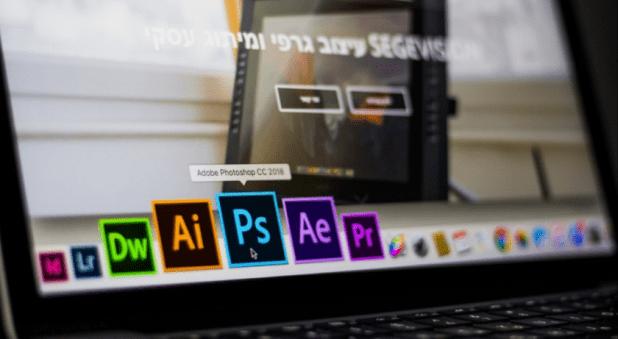 Adobe CC A-Z Lifetime Course Bundle