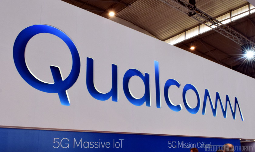 Qualcomm-Logo Why did Trump stop the Broadcom-Qualcomm deal? Android