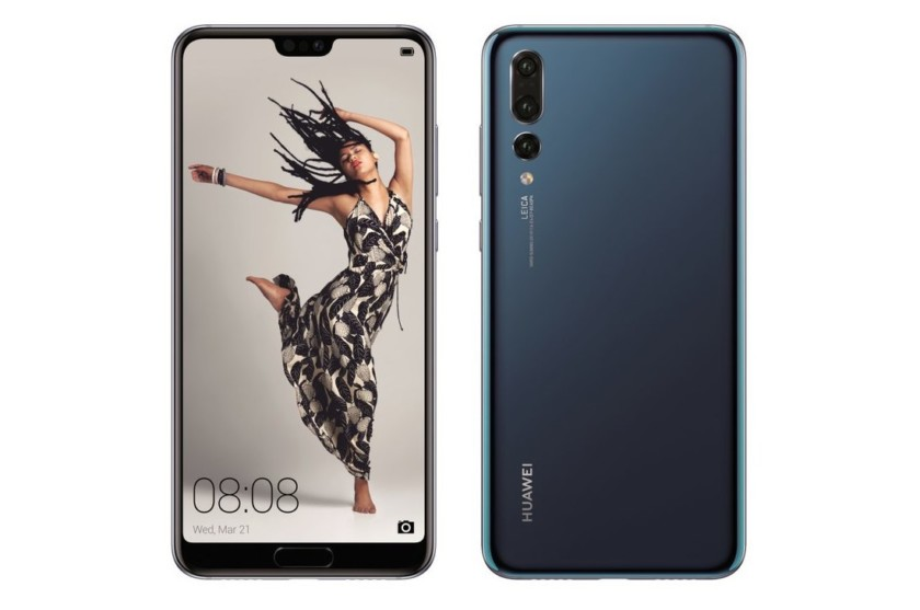 huawei-p20-pro-blue-840x557 Huawei P20 and P20 Pro: all the rumors in one place (Updated March 14) Android