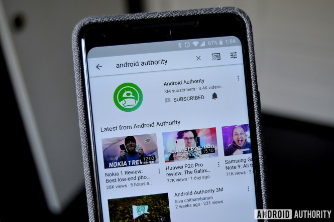 featured image for the youtube apps article