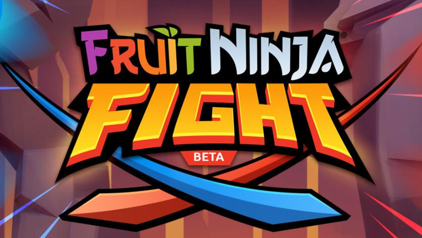 Fruit Ninja Fight logo