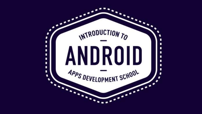 Essere richiesto Inizia il tuo viaggio nello sviluppo di app Android