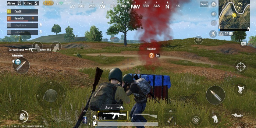 pubg mobile supply drop