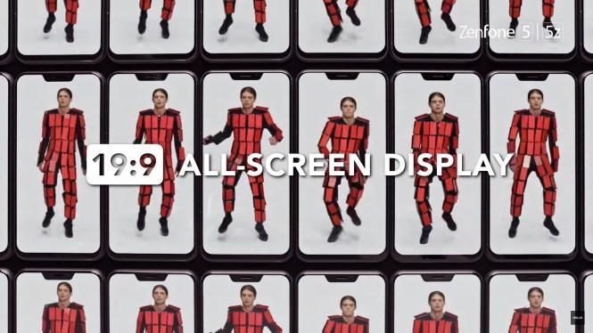 Asus ZenFone 5 OK Go