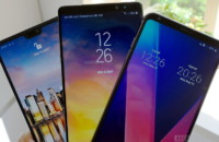 Best phone for power users Note 8 LG V30 P20 Pro
