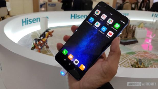 The Hisense H11 Pro