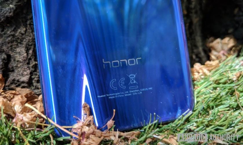 Honor 10 logo