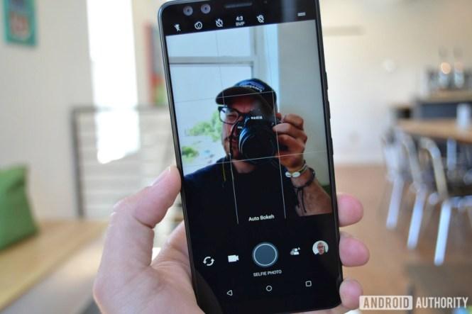 htc u12 plus review front facing cameras