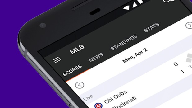 This is the featured image for the best sports apps for Android!