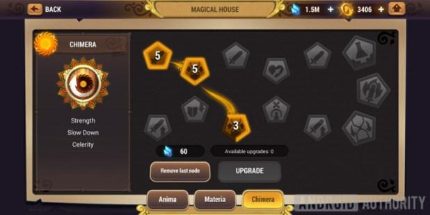 might magic elemental guardians magical house spells
