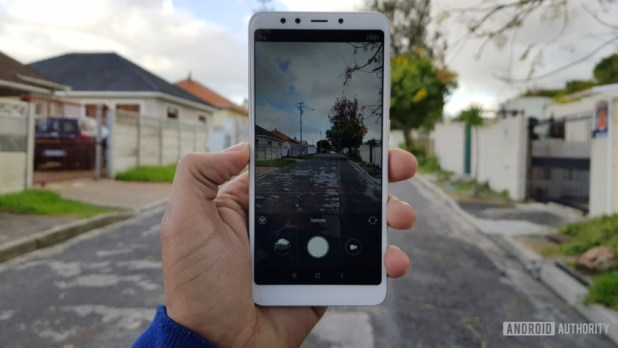 Smartphone photography tips.
