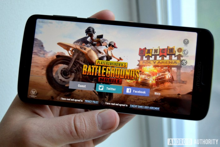 pubg mobile android patch patch notes - APK تنزيل