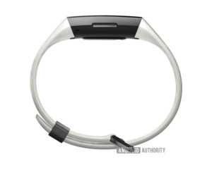 fitbit charge 3 fitness tracker design