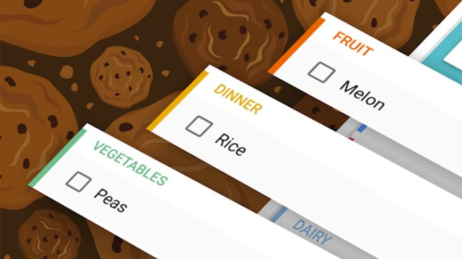 This is the featured image for the best grocery list apps for Android