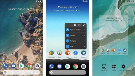 Rootless Launcher is one of the best new android apps