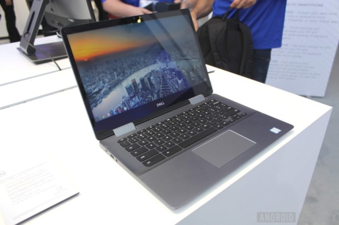 Windows on Chromebook - more than a pipedream now