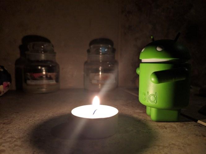 Google Pixel 3 HDR+ Enhanced